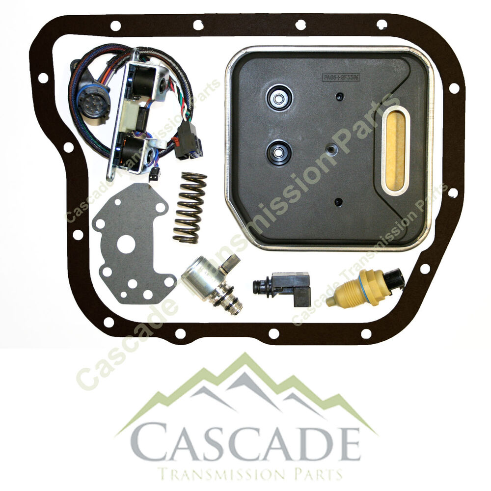A604 Trans Wiring Diagram 94 Dodge Truck Automatic Transmission Master Solenoid Service