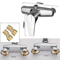 Bathroom Tub Shower Faucet Wall mount shower head bath