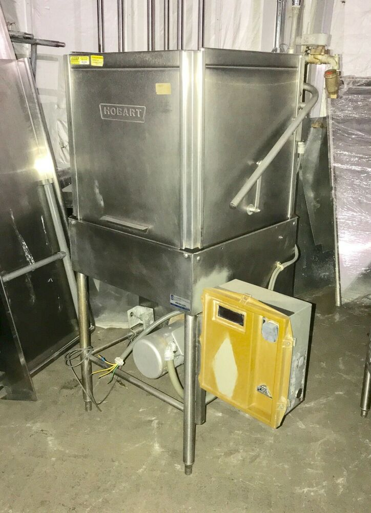 kitchen equipment list can i just replace cabinet doors hobart am14 dishwasher commercial upright pass though door ...