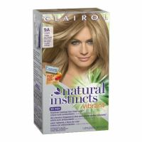 Clairol Natural Instincts Vibrant Hair Color, Light Cool ...