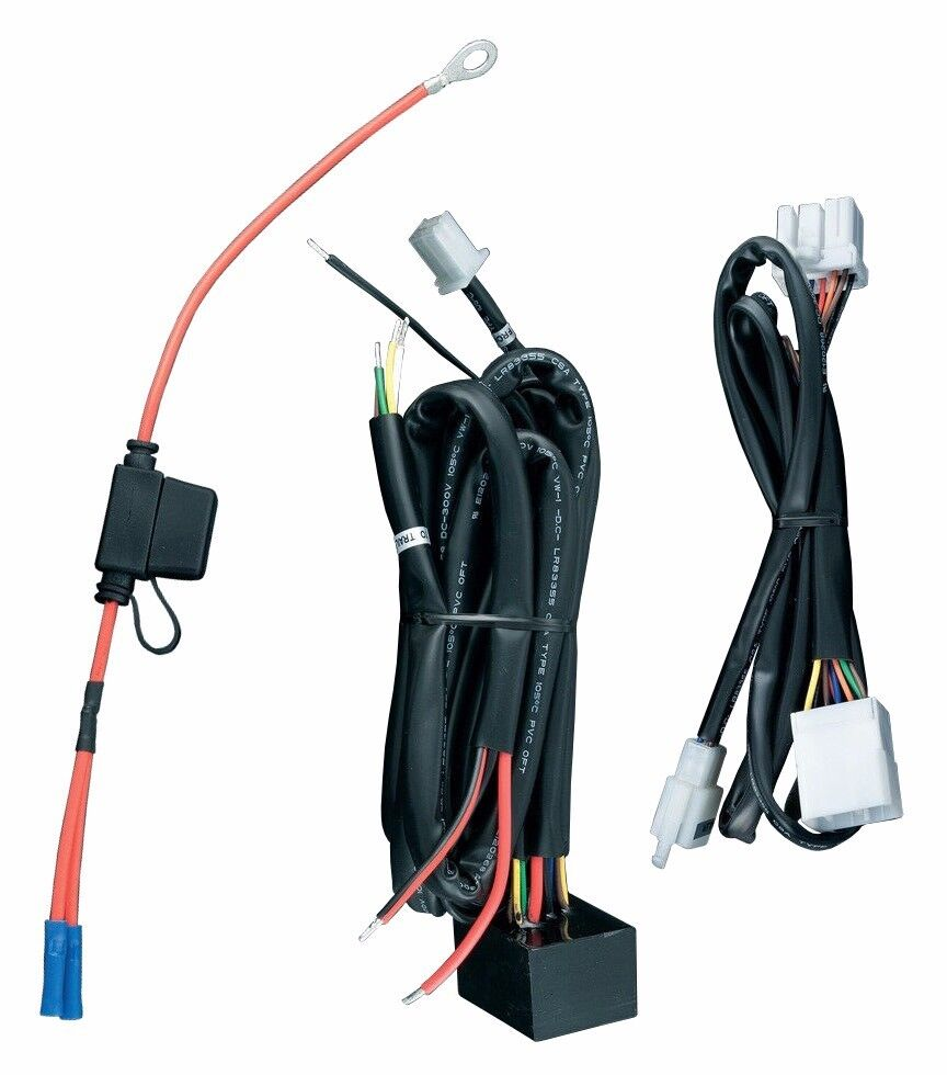 medium resolution of harley davidson trailer wiring harness 5 pin plug and play h1 relay harness connection h1 relay harness connection