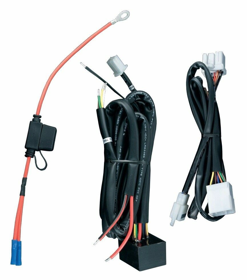 hight resolution of harley davidson trailer wiring harness 5 pin plug and play h1 relay harness connection h1 relay harness connection