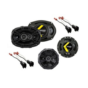 What Size Door Speakers Are In A 2007 Chevy TahoeFits Chevy Camaro 2010 2014 Factory Speaker