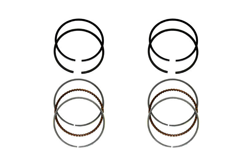 70-73 Honda CB350K Standard Piston Rings Set 2 rings