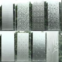 Privacy Frosted Home Bedroom Bathroom Door Window Sticker ...