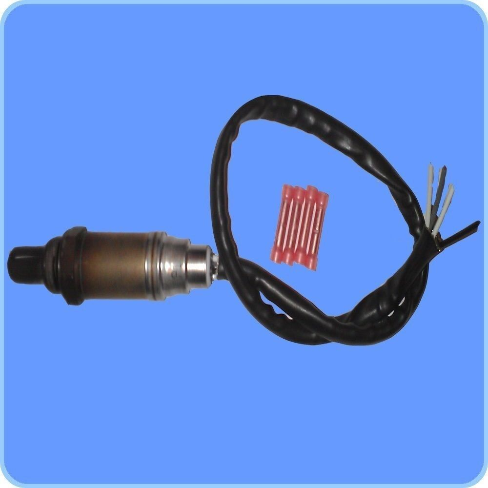 hight resolution of details about bosch universal oxygen sensor 4 wires for ford bmw toyota cadillac