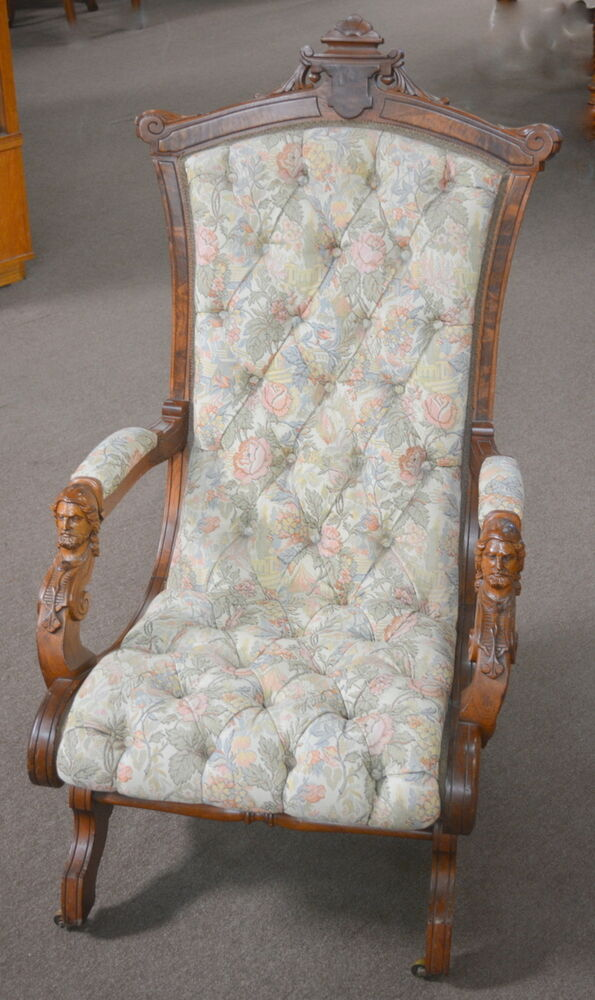 Parlor Chair
