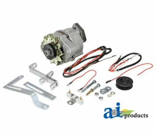 small resolution of details about ford 8n 12 v conversion kit side mount distributor