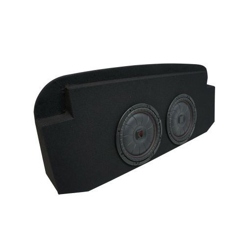 small resolution of details about 2002 2013 cadillac escalade ext kicker compvt cvt10 dual 10 sub box 2 ohm