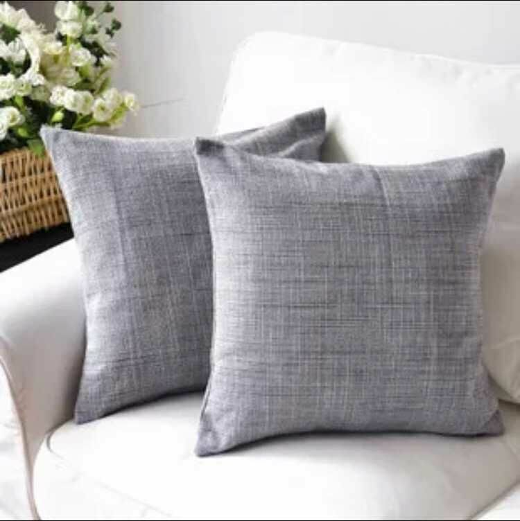Custom Made Cover Pillow Covers Replace Throw Pillow Cover 18x18 or 20x20  eBay