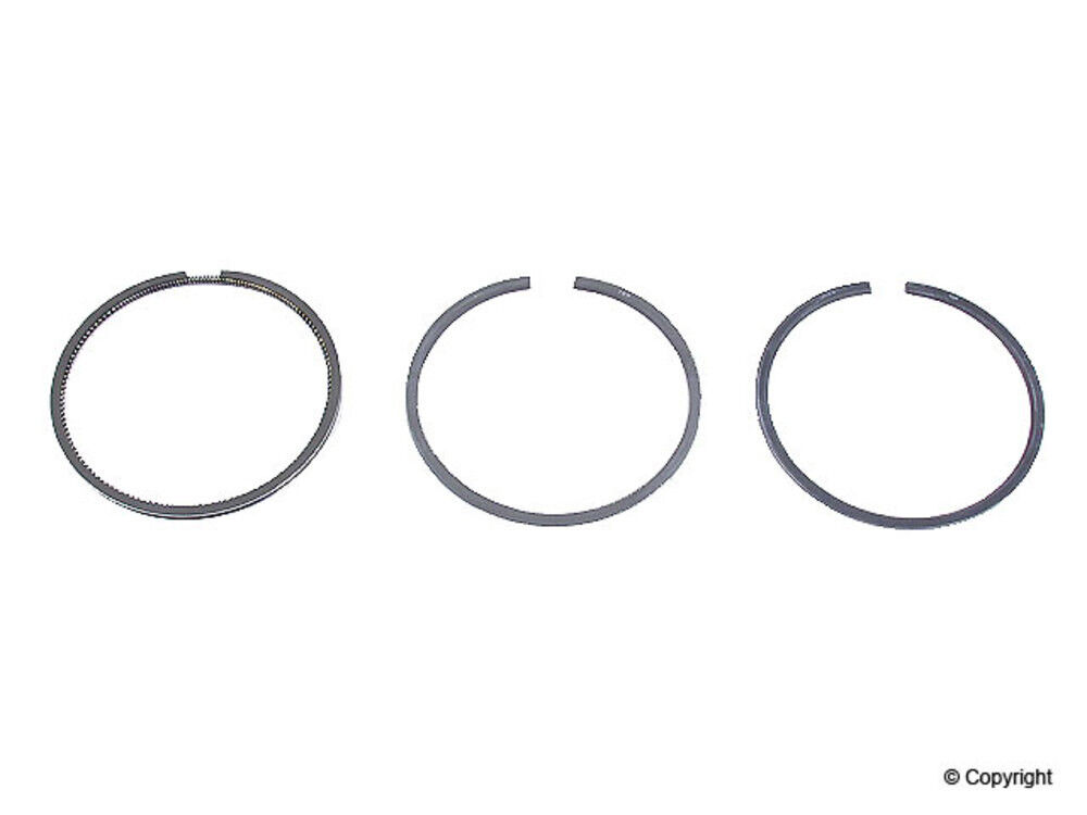 Goetze Engine Piston Ring Set fits 1973-1981 Mercedes-Benz