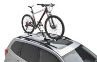 Subaru Forester, Outback, Impreza, Crosstrek Roof Bike