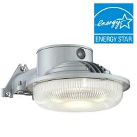 LED Outdoor Flood Security Area Porch Wall Light Lighting ...