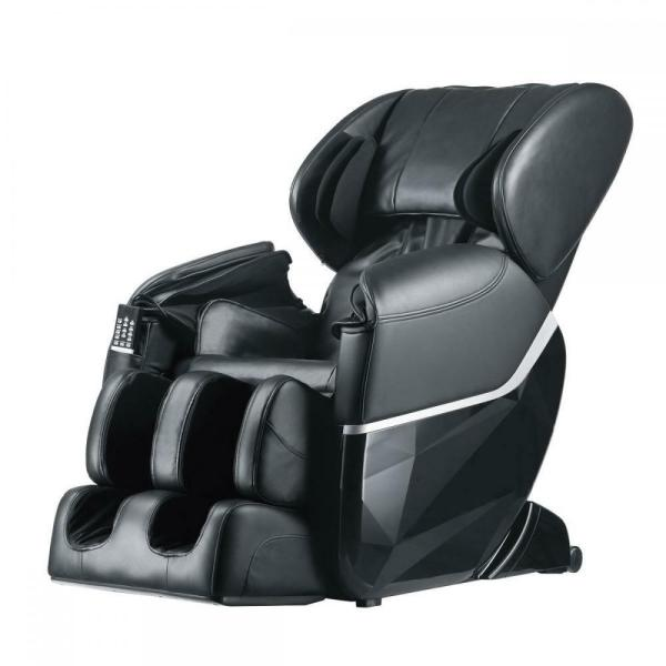 Full Body Shiatsu Electric Massage Chair Recliner