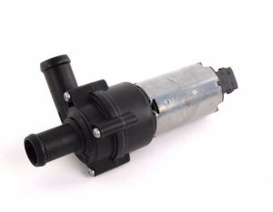 OEM BOSCH Electric Auxiliary Water Pump for VW Golf Jetta