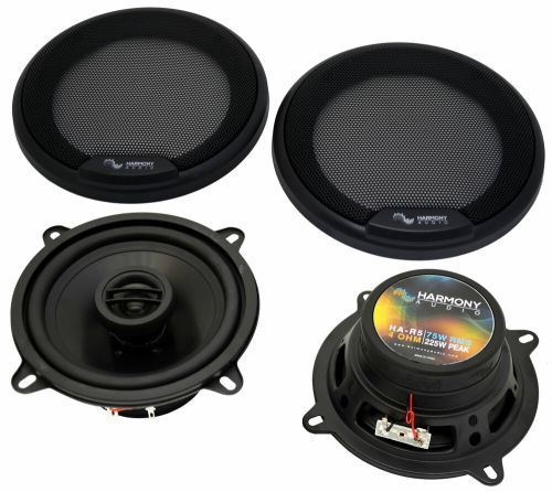 small resolution of details about fits geo prizm 1993 1997 front door replacement speaker harmony ha r5 speakers