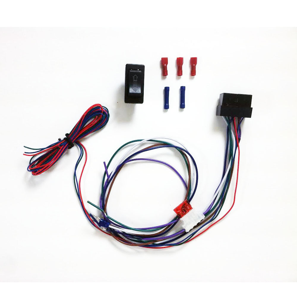 medium resolution of details about wiring switch relay kit for linear actuators