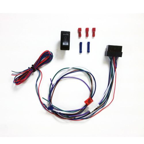 small resolution of details about wiring switch relay kit for linear actuators