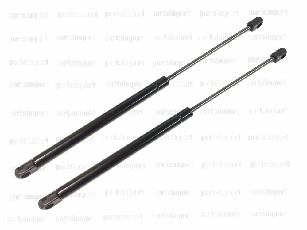 Set of 2 Front Hood Lift Support Shocks Struts for Toyota
