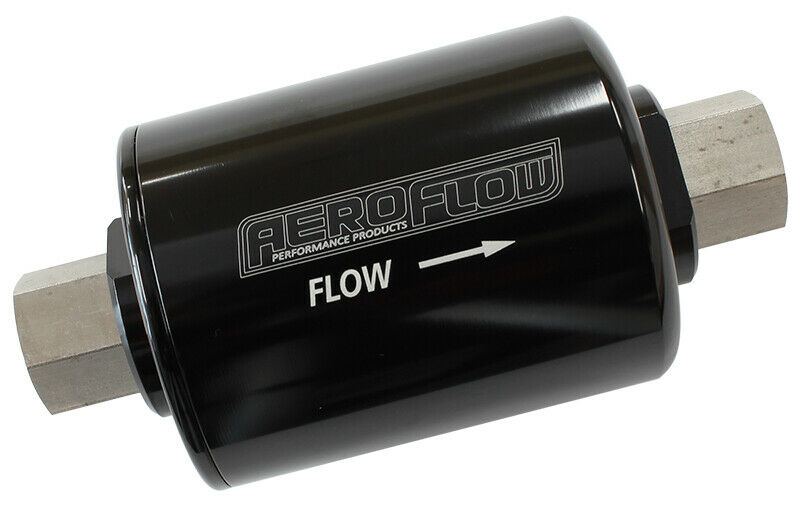 hight resolution of details about aeroflow ford falcon fuel filter af66 2056 servicable 40 micron element z373