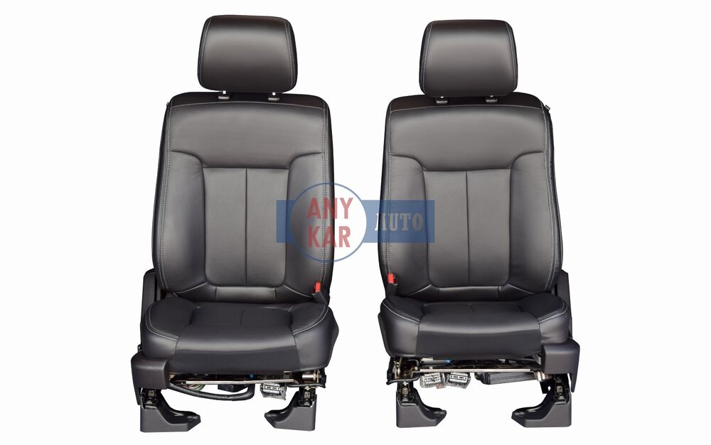 Power Seats F150online Forums