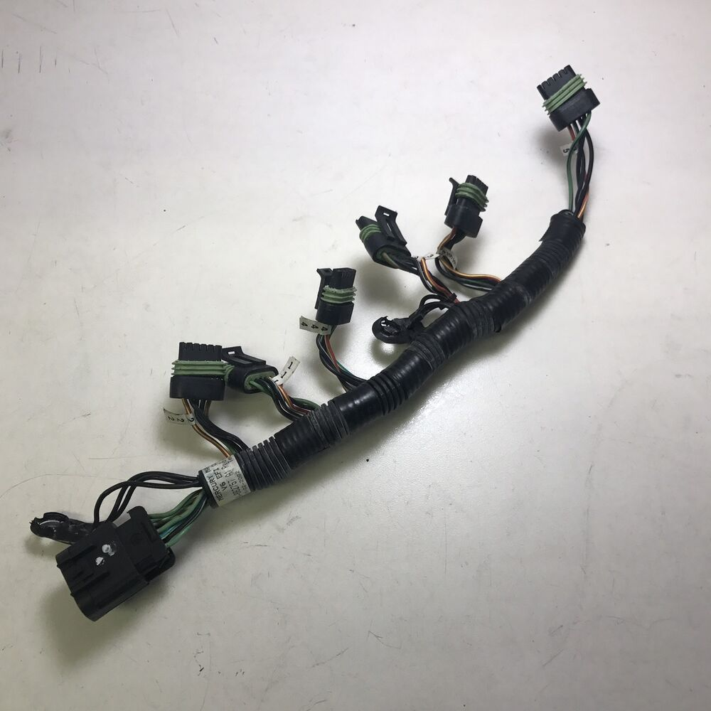 hight resolution of details about mercury 150 hp efi coil harness assy 882757t1