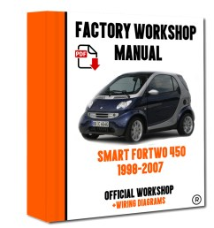 smart car 450 wiring diagram wiring libraryofficial workshop manual service repair smart fortwo 450 451 1998 [ 800 x 1000 Pixel ]