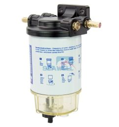 boat fuel filter marine fuel water separator mercury yamaha outboard 10 micron ebay [ 1000 x 1000 Pixel ]