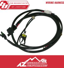 details about baja designs onx6 motorcycle wire harness 2 position toggle switch w mode  [ 1000 x 1000 Pixel ]