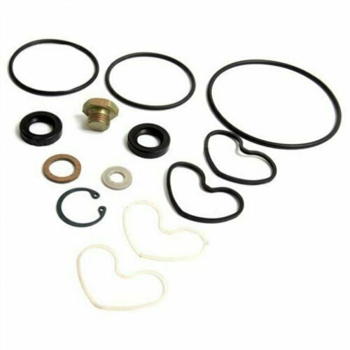 Power Steering Pump Seal Kit Massey Ferguson 383 375 390