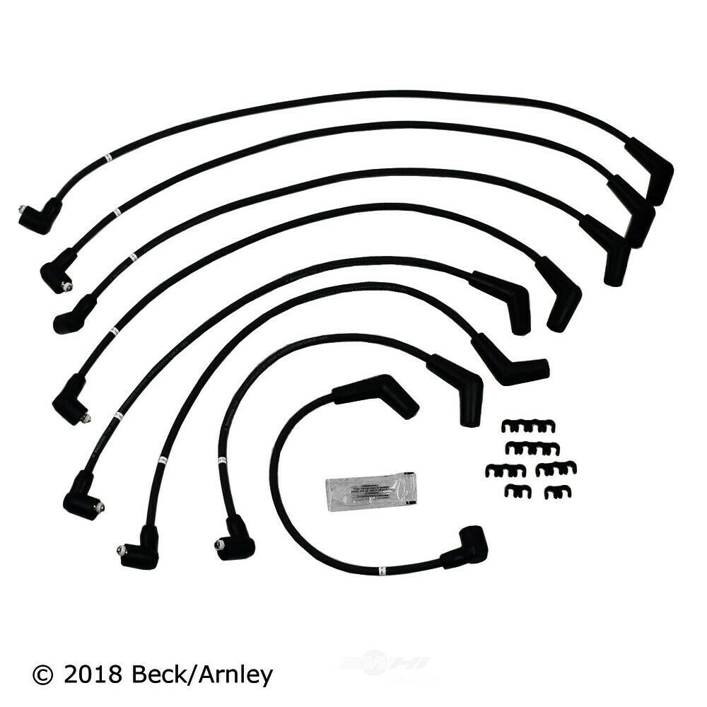 Spark Plug Wire Set fits 1999-2004 Land Rover Discovery