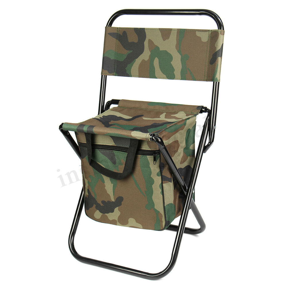 Folding Chair Backpack New Fishing Chair Backpack Stool Camping Chair Hiking Hunting Bag Seat Rucksack 6216810173801 Ebay