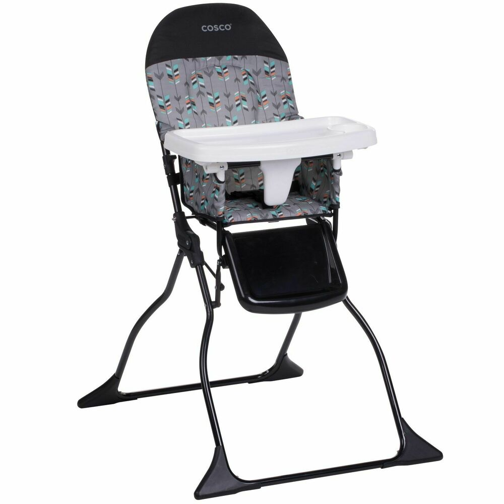 Baby Food Chair Baby High Chair Full Size Children Food Eating Kids Feeding Seat Adjustable Tray 884392616304 Ebay