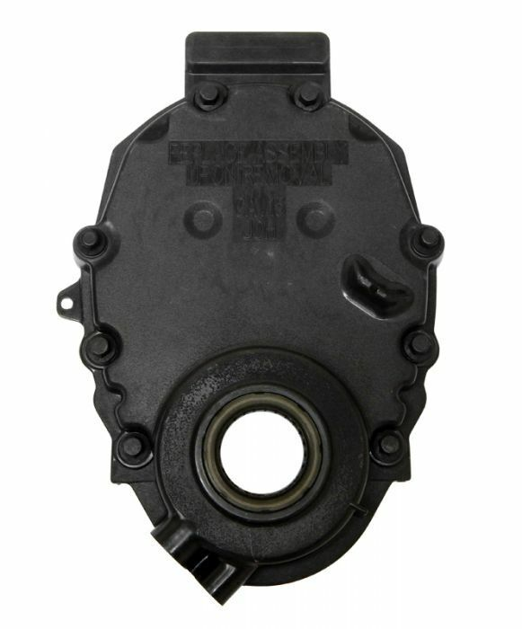 Wiringpi Timing Cover
