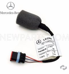 details about for mercedes w203 w209 w211 w219 cls500 fuel tank sender wiring harness genuine [ 1000 x 1000 Pixel ]