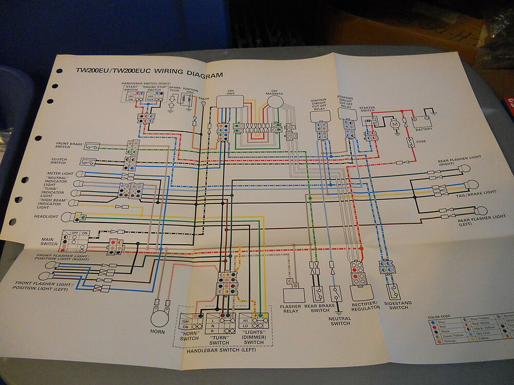 Jail Wiring Circuit Diagram