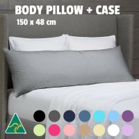 Full Body Pillow+Pillow Case