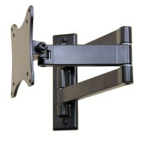 Adjustable Tilting/Swiveling TV Wall Mount Bracket for LCD