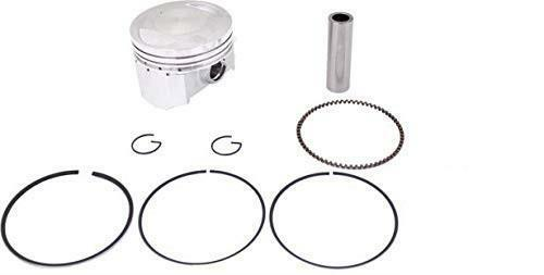 67MM 167FMM PISTON RINGS KIT HONDA CG250 250CC ATV QUAD GO