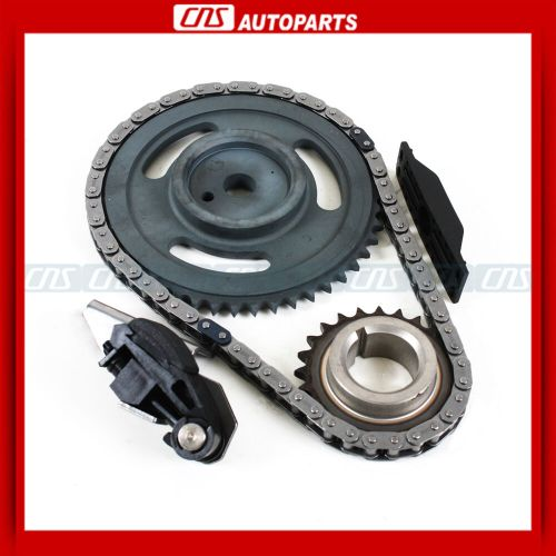 small resolution of details about 83 02 2 5l dodge dakota eagle jeep comanche engine timing chain kit ohv magnum