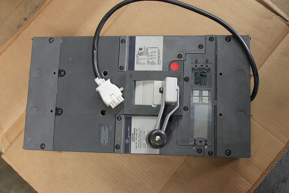 Ground Fault Circuit Breaker
