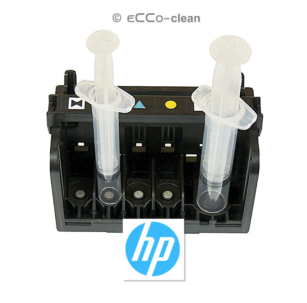 Hp Print Head Cleaner Kit Hp Office Jet 6000 6500