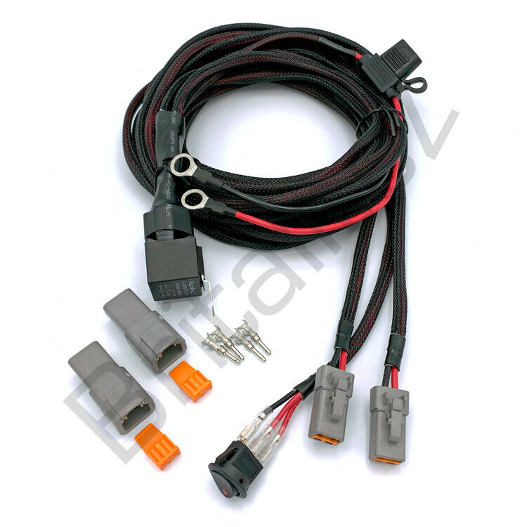 wiring looms electrical components car parts vehicle parts