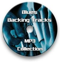 173 x GREATEST BLUES MP3 GUITAR BACKING TRACKS JAM TRACKS
