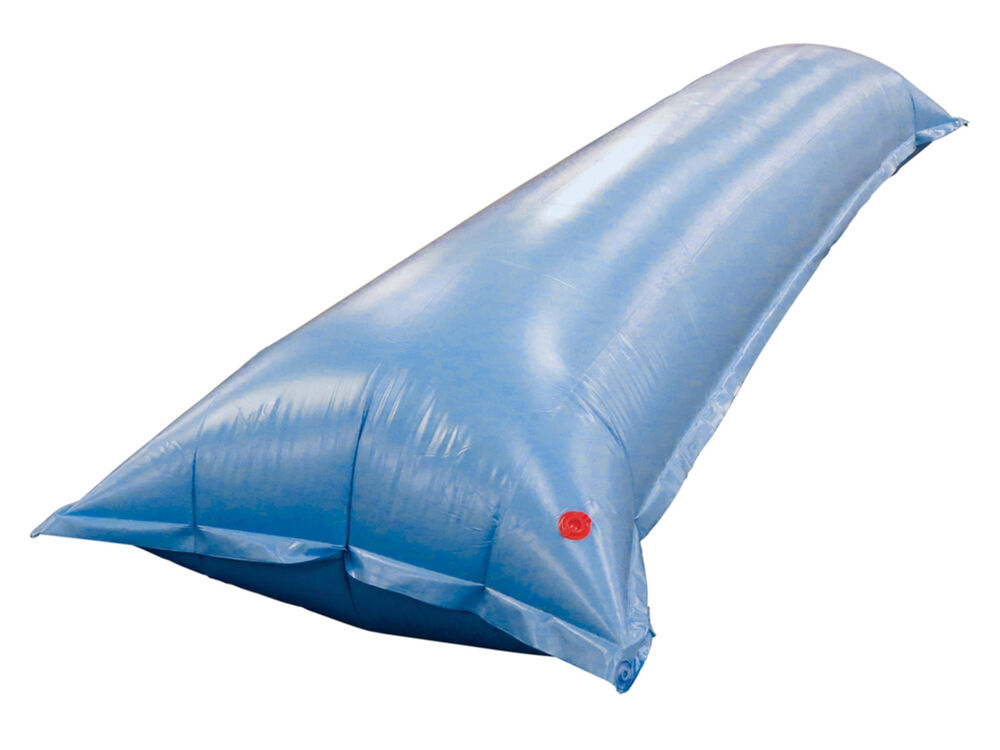 Heavy Duty Rectangular 4x15 Air Pillow For Swimming Pool