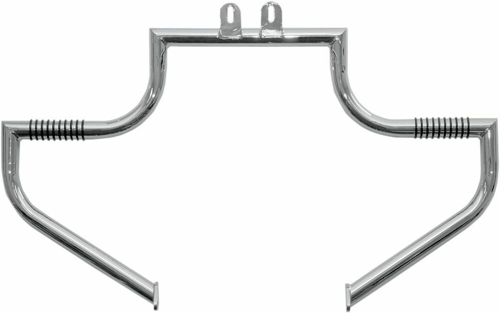 Chrome Lindby Linbar Engine Guard Highway Bars Crash Bar