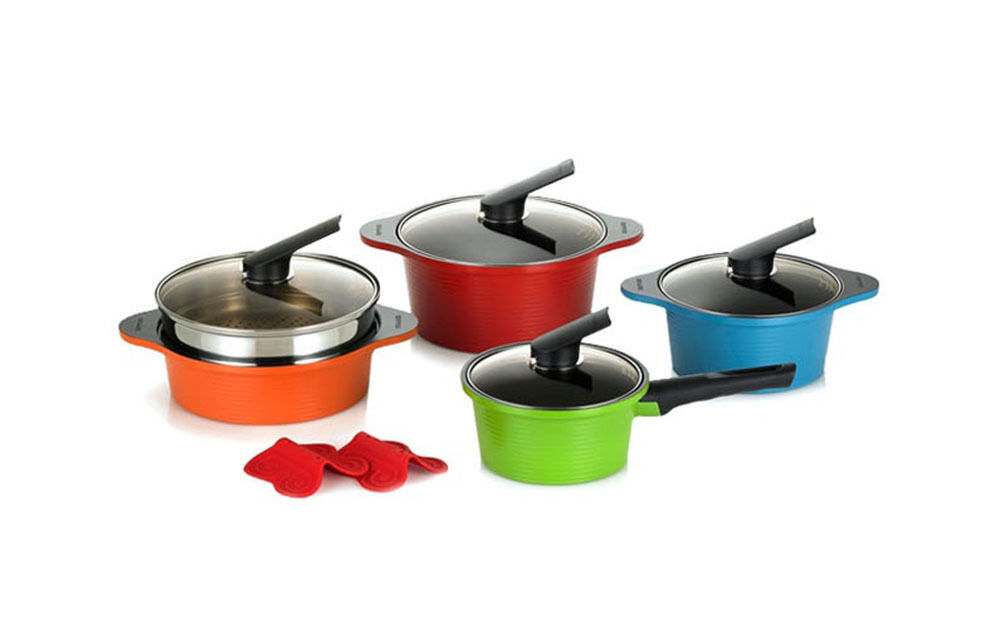 Image Result For Non Aluminum Pots And Pans