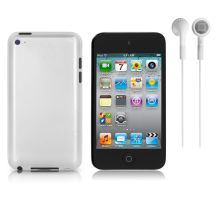 Apple Ipod Touch 4th Generation Mp3 Player - 32gb Black