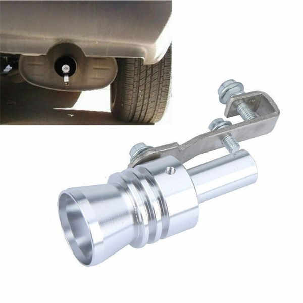 Whistle Tip Muffler Exhaust - Year of Clean Water