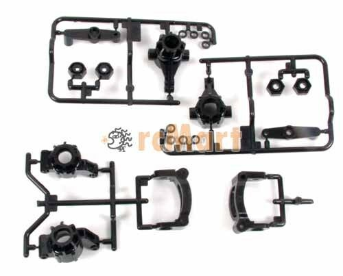Tamiya DF-02 B Parts (Upright) TT-02B 1:10 RC Car Buggy